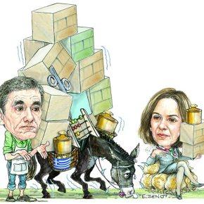 Σκληρό πόκερ για οριστικό deal ή χρηματοδότηση-«γέφυρα»Πιέζουν οι προθεσμίες και ο Σόιμπλε βάζειτρικλοποδιές