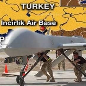 Με γοργούς ρυθμούς καταφθάνουν στην Τουρκία Αμερικανικά μαχητικά καιUAV