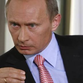 Κεραυνοί Πούτιν κατά Ερντογάν: «Μαζέψου γιατί θα κάνω τη Συρία μεγάλο Στάλινγκραντ – Δεν θα ξέρεις που νακρυφτείς»