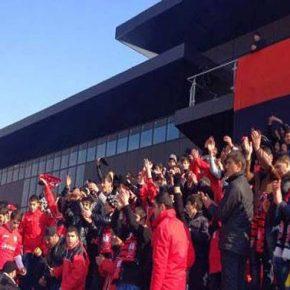 Οι Αζέροι ζητούν… αίμα στον αγώνα με τον ΠΑΟ: «Θα πλημμυρίσουμε το γήπεδο με τουρκικές σημαίες» (vid,εικόνες)