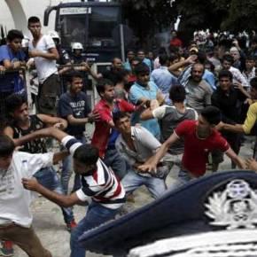 Τέσσερις αποκαλύψεις – φωτιά στρατηγού της Αστυνομίας για τουςλαθρομετανάστες