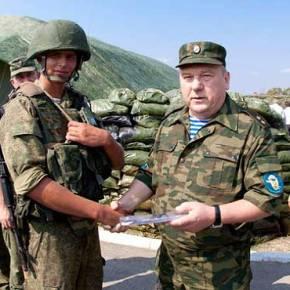 Οι Ρώσοι έτοιμοι να πολεμήσουν στη Συρία και να συντρίψουν τουςισλαμοφασίστες.