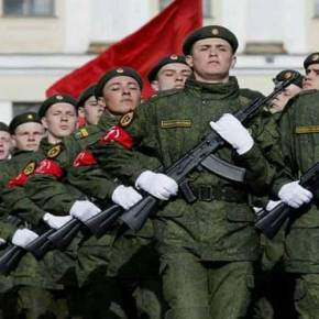 ΤΙ ΑΠΟΚΑΛΥΠΤΕΙ Ο ΓΕΩΠΟΛΙΤΙΚΟΣ ΑΝΑΛΥΤΗΣ Τ.Μεϊσάν: «Ο ρωσικός στρατός μπαίνει στον πόλεμο στη Συρία – Ανατρέπει την στρατιωτικήκατάσταση»