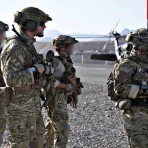 120 Βρετανοί SAS επιχειρούν στην Συρία για την δολοφονία του Μ.Άσαντ – Η Ρωσία έστειλε Spetsnaz για την προστασίατου