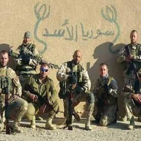 Ρωσικές ειδικές δυνάμεις αφίχθησαν στη Συρία: Κλιμακώνεται η σύγκρουση (φωτο,vid)