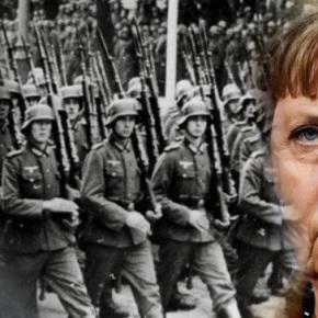 Γαλλική γραμμή Μαζινό ενάντια στην κεραυνοβόλα επίθεση Σόιμπλε στηνΕλλάδα