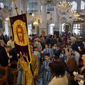 Ο «Μεγάλος διωγμός» των χριστιανών στην ΜέσηΑνατολή