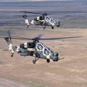 Σε ένα απέραντο πεδίο δοκιμών οπλικών συστημάτων της τουρκικής βιομηχανίας μετατρέπεται η Συρία και τοΙράκ!