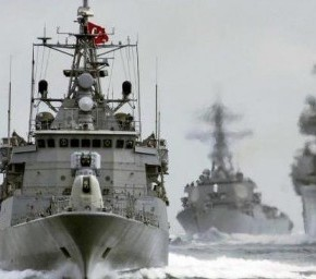 Εθνικός Συναγερμός… Με νέα NAVTEX η Τουρκία αμφισβητεί την υφαλοκρηπίδα Νησιού τουΑιγαίου