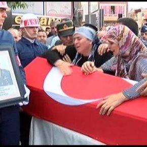 Άσχημα εξελίσσεται η τουρκική επέμβαση στη Συρία: Δεκάδες Τούρκοι νεκροί στις επιχειρήσεις(βίντεο)