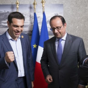 «Στόχος η συμφωνία μετά τις 15Αυγούστου»