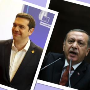 Ελλάδα-Τουρκία στην δίνη πολιτικής αστάθειας! Οικίνδυνοι