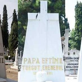 Οι Έλληνες της Κωνσταντινούπολης «απαιτούν» να μεταφερθούν οι τάφοι των τριών «ψευδο-πατριαρχών»
