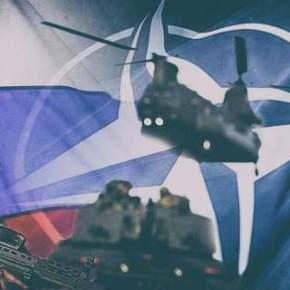 ΝΑΤΟ και Ρωσία Ετοιμάζονται Για Πόλεμο(Βίντεο)