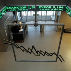 Αγορά δύο ταχυτήτων με διαχωρισμούς ανάμεσα σε Έλληνες και ξένους επενδυτές, θα είναι το Χρηματιστήριο της Αθήνας που θα ανοίξει την ερχόμενηΔευτέρα.
