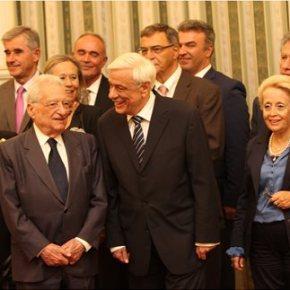 «Βουνό» τα προαπαιτούμενα ακόμη και για την υπηρεσιακή…Στα βαθιά της ελληνικής οικονομίας με το καλημέρα η νέακυβέρνηση