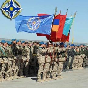 Τιερί Μεϊσάν: «Ο CSTO θα επέμβει σε Συρία και Ιράκ εντός του Οκτωβρίου»(vid)