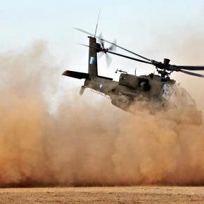 O κίνδυνος απαξίωσης των Ελληνικών AH-64A+Apache