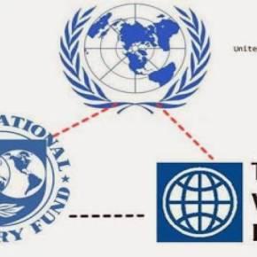 Έτσι δουλεύει το ΔΝΤ – Ένας πρώην υπάλληλος αποκαλύπτει[βίντεο]