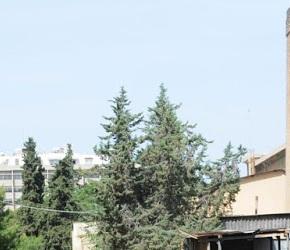 Κέντρο φιλοξενίας και ταυτοποίησης στηνΠΥΡΚΑΛ