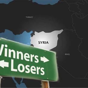 Τουρκία: O μεγάλος ηττημένος των εξελίξεων στηνΣυρία;