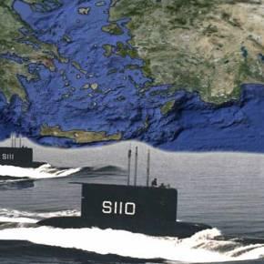 Άμεσα θα καταστούν επιχειρησιακά και τα 5 υποβρύχια AIP τουΠ.Ν
