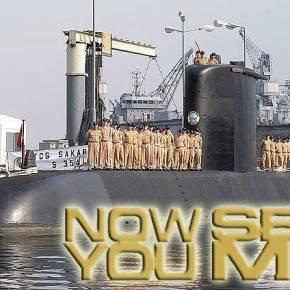 Πως Τούρκοι και Νατοϊκοί έχασαν το Ρώσικο Υποβρύχιο «τύπου Stealth» …Πρίν την άσκηση «DynamicManta»