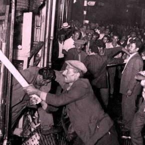Σεπτεμβριανά 1955: Οι τούρκοι ξεριζώνουν τον Ελληνισμό της Κωνσταντινούπολης