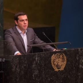 Αντεγκλήσεις ΣΥΡΙΖΑ – Ν.Δ. για το ταξίδιΤσίπρα