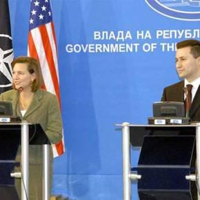 Με το όνομα της Μακεδονίας μας οι σκοπιανοί στη Συνέλευση τουΟΗΕ!