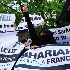 Η επικράτηση του Ισλάμ στηνΕυρώπη