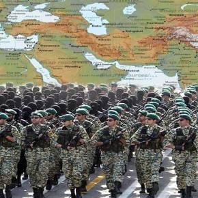 Το Ιράν μεταφέρει εσπευσμένα επίλεκτες στρατιωτικές δυνάμεις στην Συρία ενώ η Αυστραλία στέλνει μαχητικάαεροσκάφη