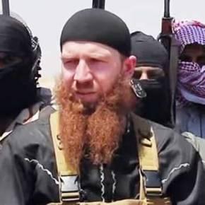 Αμπού Ομάρ αλ Σισάνι: Από υπαξιωματικός του Γεωργιανού στρατού στρατιωτικός διοικητής στοISIS