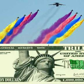 Οι Κινέζοι αναμένεται να διαθέσουν 1 τρισ. δολάρια για αγοράαεροσκαφών!