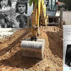 Λευκωσία: Ανακαλύφθηκε ομαδικός τάφοςαγνοουμένων