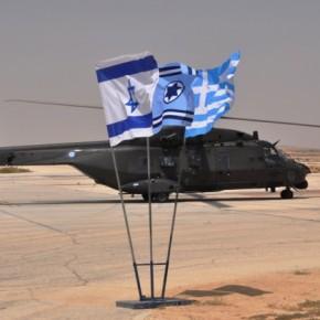 Ελληνικά Apache, NH 90 και CHINOOK στο Ισραήλ! Εκπαίδευση και …αμμοθύελλα  -ΦΩΤΟ