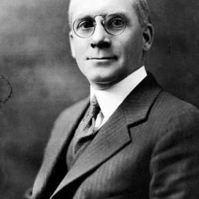 Ο άνθρωπος που έσωσε πάνω από το 15% των Ελλήνων της Μικρασίας το1922