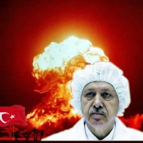 Η Τουρκία «εργάζεται» κρυφά για την απόκτηση πυρηνικών όπλων!!