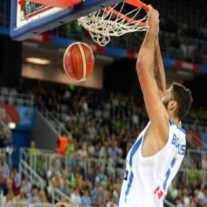 Ευρωμπάσκετ: Αήττητη η Εθνική Ελλάδος έκανε το 4 στα 4 με τη νίκη της επί τηςΣλοβενίας