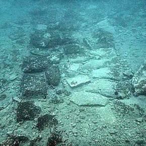 Βρέθηκε τεράστια υποβρύχια αρχαία πόλη! Ανατροπή της ελληνικήςιστορίας