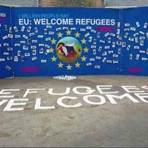 Μετά τη Γερμανία και το Βέλγιο δηλώνει ότι θα κλείσει τα σύνορά του στουςπρόσφυγες