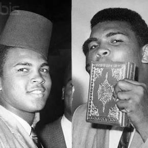 ΤΙ ΕΛΕΓΕ Ο MUHAMMAD ALI ΤΟ 1971 ΓΙΑ ΤΟΝ ΠΟΛΥΠΟΛΙΤΙΣΜΟ ΚΑΙ ΤΗΝ ΠΟΛΤΟΠΟΙΗΣΗ ΤΩΝΛΑΩΝ