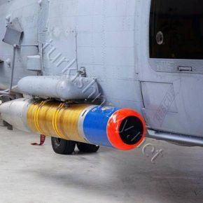 Νέες ελαφρές τορπίλες για το Τουρκικόναυτικό