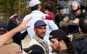 Μετανάστες με Πλαστά Διαβατήρια η «ΑόρατηΑπειλή»