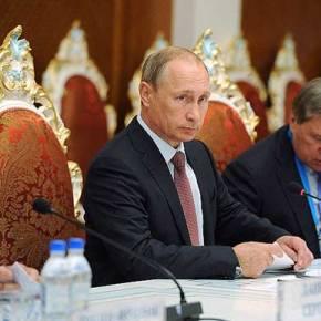 Ηχηρό Παγκόσμιο Μήνυμα από τον Πούτιν: «Οι Χώρες Να Σταματήσουν να Χρησιμοποιούν τουςΤρομοκράτες»