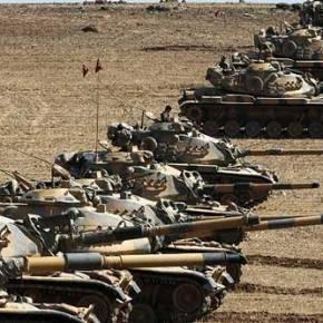 Θα Γίνει Σφοδρός Πόλεμος με τη Ρωσία Λένε οι Αντάρτες στηΣυρία