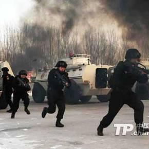 ΕΚΤΑΚΤΟ! Κινέζοι Κομάντος «ετοιμάζονται» να εισέλθουν στην Συρία «στοχοποιώντας» και τηνΤουρκία!