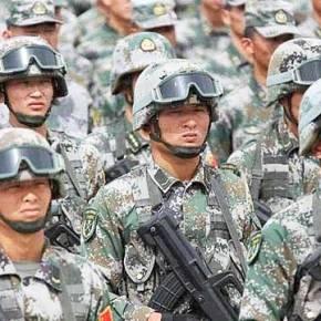 Αμερικανικές ανησυχίες τη συνεχιζόμενη αύξηση της Κινεζικήςισχύος