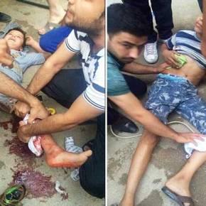 Εκδίκηση των Κούρδων ήταν οι επιθέσεις στις τουρκικές δυνάμεις ασφαλείας – Τούρκοι ελεύθεροι σκοπευτές πυροβολούν και σκοτώνουν τα παιδιά τους(εικόνες)