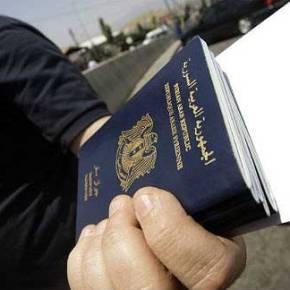 Αγοράζουν πλαστά συριακά διαβατήρια οι «πρόσφυγες»…